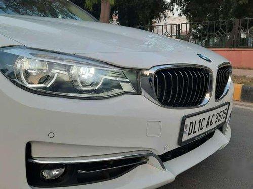 BMW 3 Series GT 320d Luxury Line, 2020, Diesel AT in Lucknow