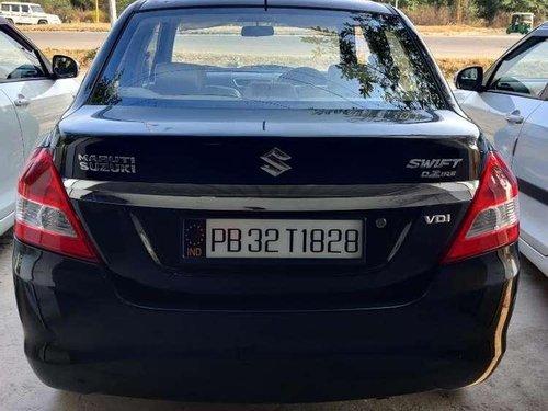 Maruti Suzuki Swift Dzire VDi BS-IV, 2015, Diesel MT in Chandigarh