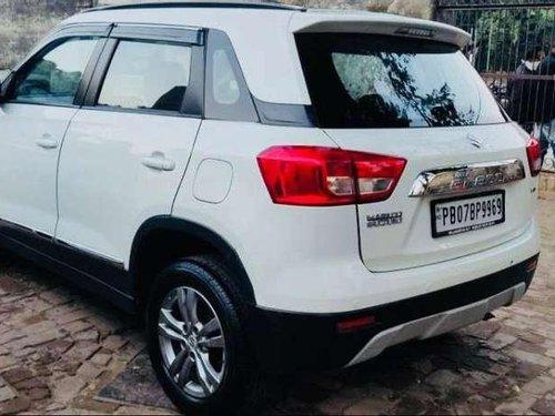2017 Maruti Suzuki Grand Vitara MT for sale in Jalandhar