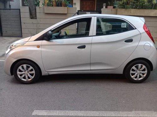 2012 Hyundai Eon Magna Plus MT for sale in Bangalore