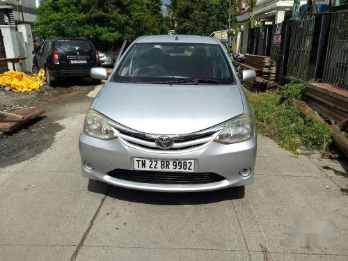 Used Toyota Etios VX 2011 MT for sale in Chennai-10