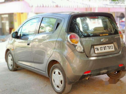 Chevrolet Beat LS 2013 MT for sale in Chennai