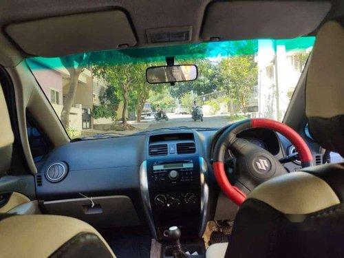 Maruti Suzuki Sx4 SX4 VXi, 2007, Petrol MT for sale in Halli
