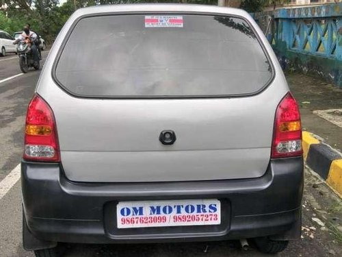 2011 Maruti Suzuki Alto MT for sale in Mumbai
