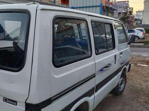 Used 2006 Maruti Suzuki Omni MT for sale in Halli