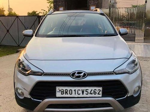 Hyundai i20 Active 1.2 SX, 2017, MT for sale in Patna