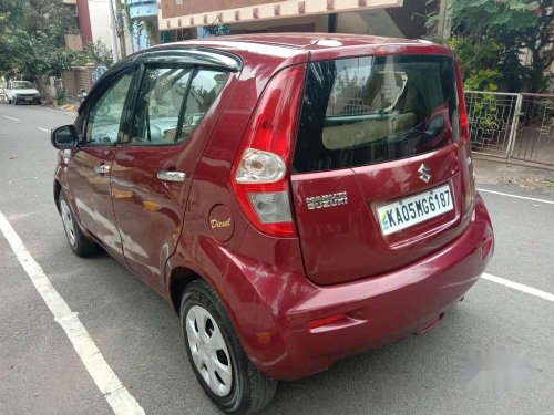 2009 Maruti Suzuki Ritz MT for sale in Nagar
