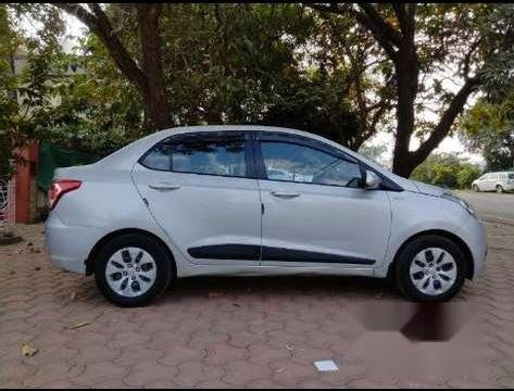 Used 2016 Hyundai Xcent MT for sale in Bhopal
