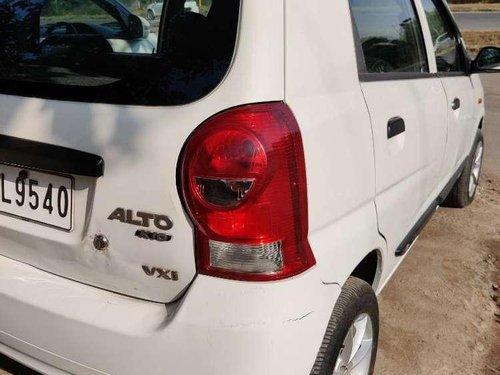 Maruti Suzuki Alto K10 VXi, 2012, Petrol MT in Chandigarh
