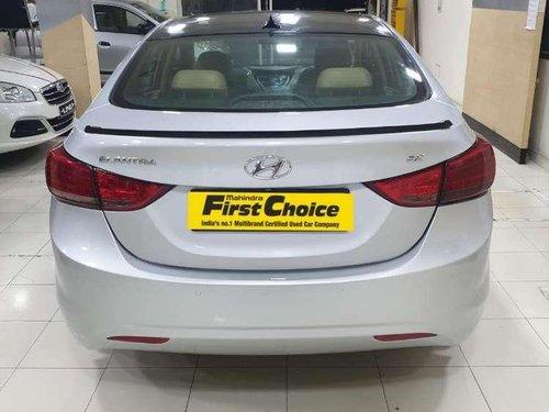 Hyundai Elantra 1.6 SX, 2013, Diesel AT in Amritsar