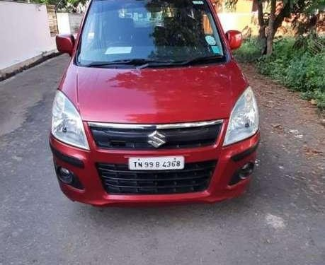 Maruti Suzuki Wagon R 2015 MT for sale in Coimbatore