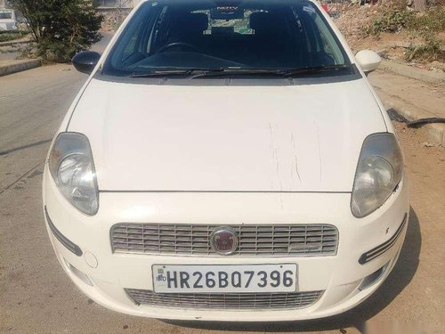 Used Fiat Punto 2012 MT for sale in Gurgaon