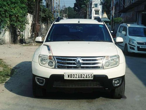 Renault Duster 85 PS RXZ, 2012, Diesel MT in Siliguri