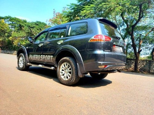 Used Mitsubishi Pajero Sport 2014 MT for sale in Nashik