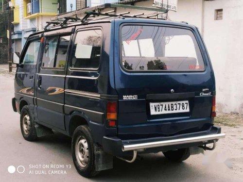 Maruti Suzuki Omni E 8 STR BS-IV, 2013, Petrol MT in Siliguri