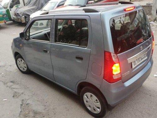2012 Maruti Wagon R LXI BS IV MT in New Delhi