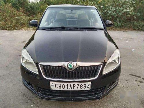 Skoda Fabia 2012 MT for sale in Chandigarh