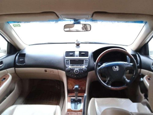 Honda Accord 2.4 2007 AT in Ludhiana