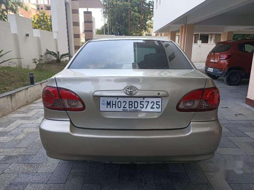 2007 Toyota Corolla H1 MT for sale in Nagpur