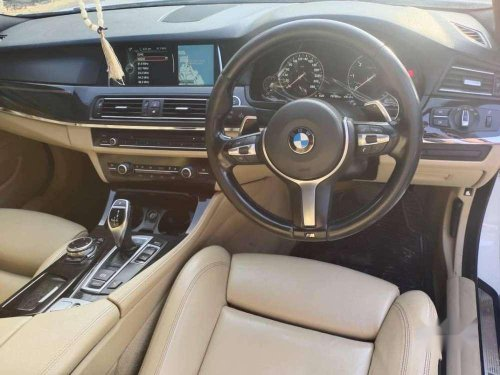 2014 BMW 5 Series 530d M Sport AT in Mumbai