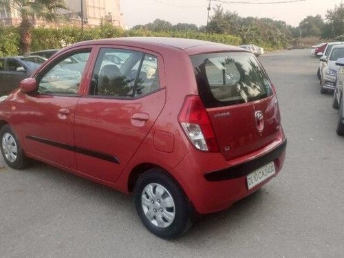 2010 Hyundai i10 Magna 1.1L MT in New Delhi