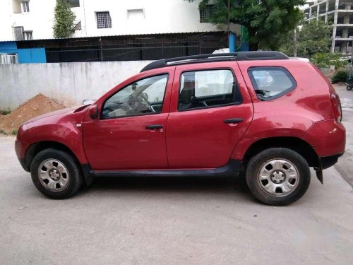 Renault Duster 85 PS RXL, 2012, Diesel MT in Hyderabad