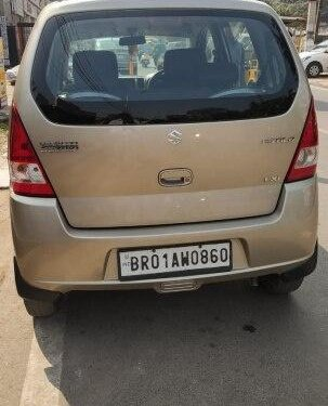 2010 Maruti Suzuki Zen Estilo MT for sale in Patna