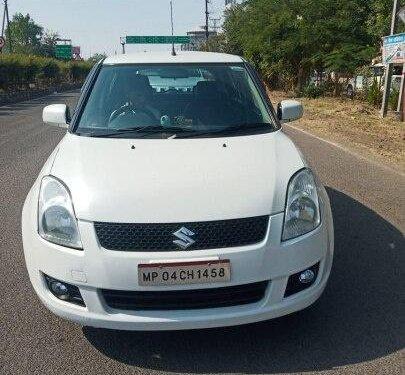 2011 Maruti Suzuki Swift VDI MT for sale in Bhopal