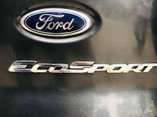 Ford EcoSport 2014 MT for sale in Ludhiana