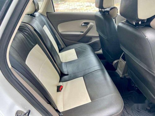 Used 2012 Skoda Rapid MT for sale in Edapal
