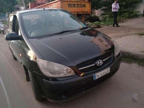 Hyundai Getz GVS 2009 MT for sale in Chennai