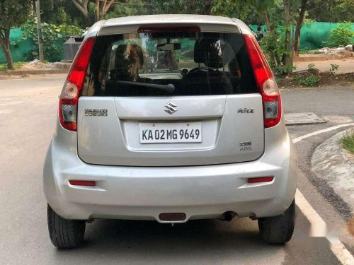 Used 2012 Maruti Suzuki Ritz MT in Nagar-0