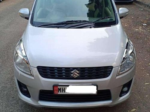 Used 2015 Maruti Suzuki Ertiga VXI CNG MT in Mumbai