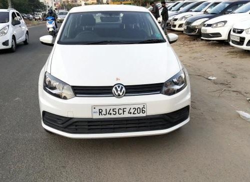 Used Volkswagen Ameo 2019 MT for sale in Jaipur