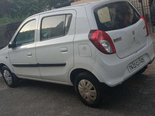 Used 2013 Maruti Suzuki Alto 800 LXI MT for sale in Chennai-6
