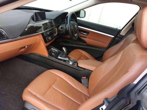 2017 BMW 3 Series GT Luxury Line AT in Chennai