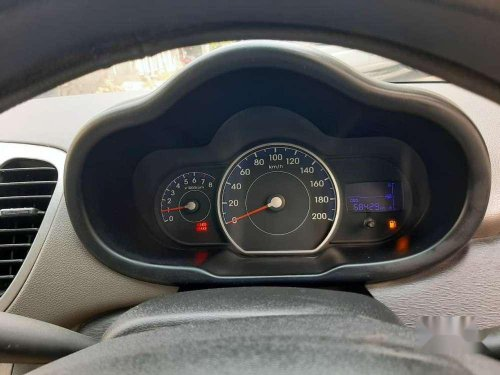 2011 Hyundai i10  Magna MT in Hyderabad