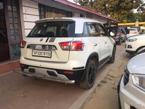 2019 Maruti Suzuki Vitara Brezza ZDi MT in Lucknow