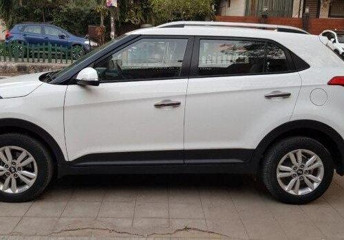 2015 Hyundai Creta 1.6 Gamma SX Plus MT in New Delhi