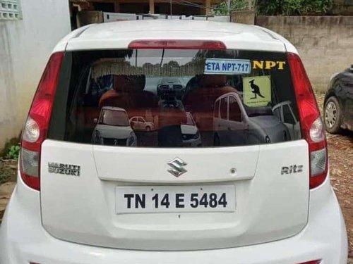 Maruti Suzuki Ritz Ldi BS-IV, 2016, Diesel MT in Chennai