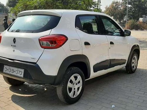 Used Renault Kwid RXL 2016 MT for sale in Chandigarh