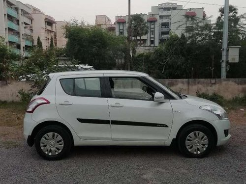 2014 Maruti Suzuki Swift VXI MT for sale in Visakhapatnam-5