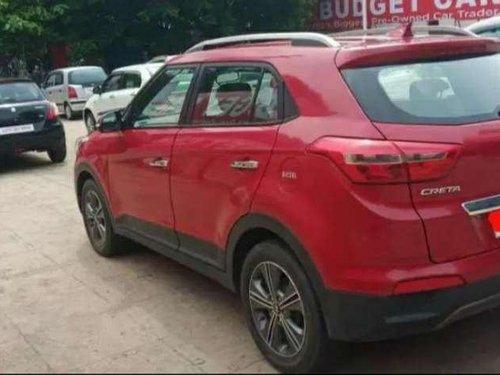 2015 Hyundai Creta 1.6 SX MT in Bangalore