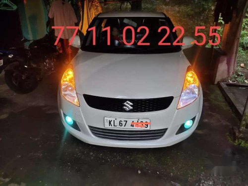 Maruti Suzuki Swift 2014 MT for sale in Palai