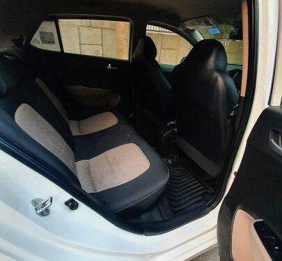 Used 2018 Hyundai i10 Asta MT for sale in New Delhi