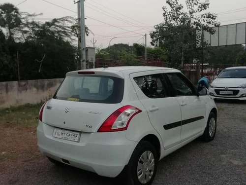 2014 Maruti Suzuki Swift VXI MT for sale in Visakhapatnam-8