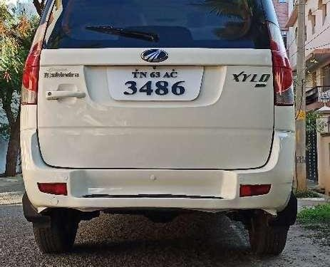 2012 Mahindra Xylo E8 ABS Airbag MT in Salem