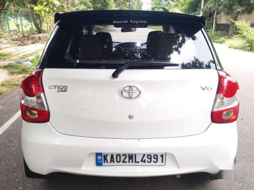 2016 Toyota Etios Liva VD MT for sale in Nagar