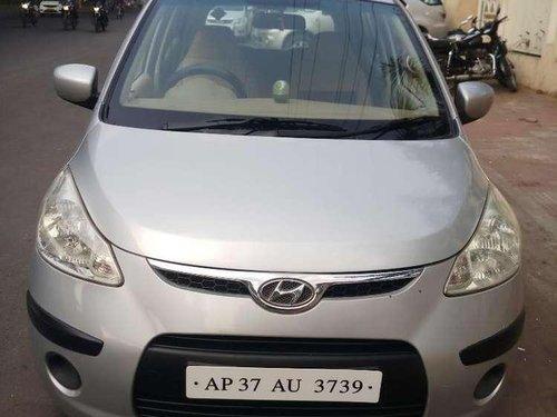 2009 Hyundai i10 Magna MT for sale in Hyderabad