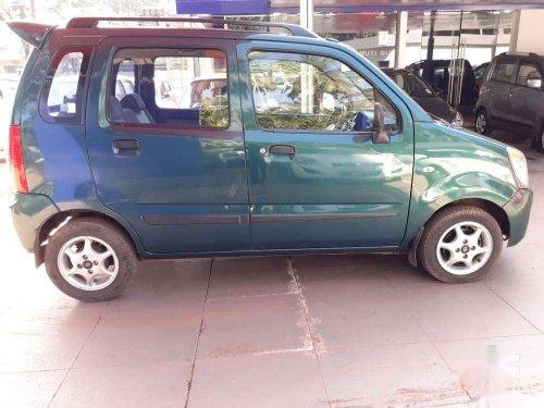 Used Maruti Suzuki Wagon R VXI 2007 MT for sal ein Manjeri
